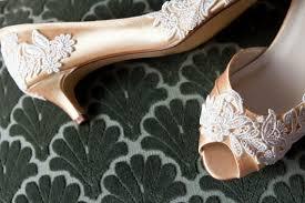 wedding shoes embellished heel wedding shoes peep toe low heel and high heel bridal shoes