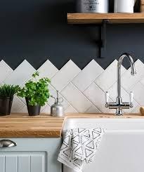 interieur cuisine moderne cuisine bois moderne idées pour un intérieur chaleureux