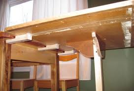 dining table extension