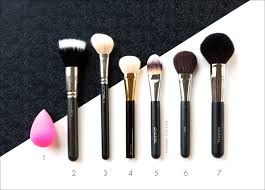 favorite makeup tools for face cheeks and eyes the beauty look book