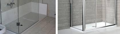 trasformare una doccia in vasca da bagno trasformare una vasca in doccia con il fai da te edilnet