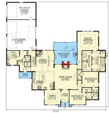 house plans for entertaining plan 56383sm acadian house plan with entertaining back porch