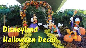 disneyland decorations on characters