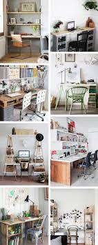 faire bureau soi meme idées pour faire soi même beau bureau pas cher what a place
