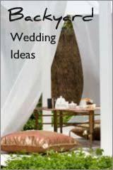 Cheap Backyard Reception Ideas Backyard Weddings On A Budget Ideas For A Backyard Wedding On A