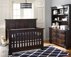 baby cot furniture sets glass window beside vanity wooden wall