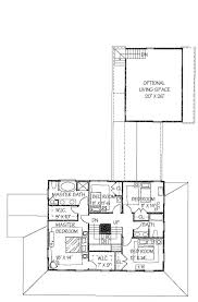 Farmhouse Style Home Plans by Farmhouse Style House Plan 4 Beds 2 50 Baths 3072 Sq Ft Plan 530 3