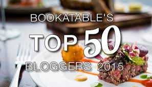 cuisine s 50 bookatable s top 50 2015 bookatable