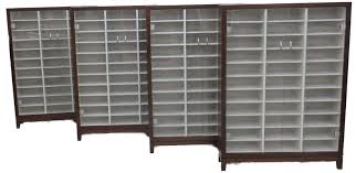harry howard fine furniture storage bookcases cabinet chest of