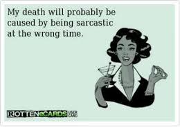 Memes Sarcastic - 25 best memes about sarcastic meme sarcastic memes