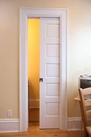 Pocket Closet Door Pocket Doors Lowes Roselawnlutheran Pocket Doors Pinterest