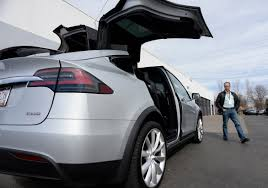 electric vehicles tesla colorado is top state for electric car rebates