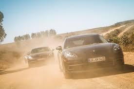 Porsche Panamera Hybrid Mpg - porsche panamera 4 e hybrid 2017 review by car magazine
