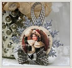 ornaments polly u0027s paper studio