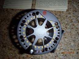 sold expired fs brand new lamson velocity 3 hard alox w