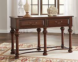 Sofa Table Desk by Console Tables Ashley Furniture Homestore