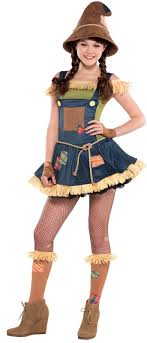 girl vire costumes sweet scarecrow costume scarecrows and costumes