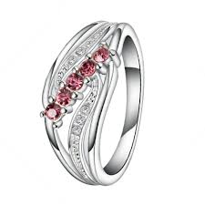 compare prices on beautiful silver rings online shopping buy low