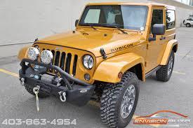 2014 jeep wrangler rubicon 4 4 u2013 2 door u2013 6 speed manual