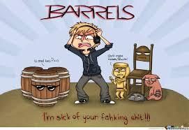 Barrels Meme - barrels pewdiepie by pewdiepie1 meme center