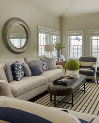 coastal livingroom coastal living room coastal living room with navy striped