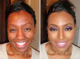 airbrush makeup for black skin 115 best make up for american faces images on
