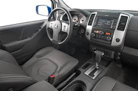 nissan nv2500 interior 2015 nissan frontier reviews and rating motor trend