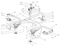 toro 74179 parts list and diagram ereplacementparts com