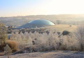 National Botanical Garden Of Wales National Botanic Garden Of Wales Day Out With The