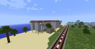 minecraft two and a half men adventure map minecraft project