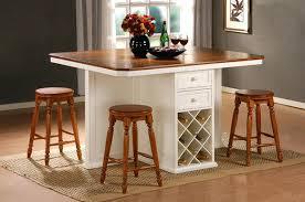 Counter Height Kitchen Island - kitchen island table with stools u2013 herbadams me