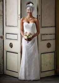 Wedding Dresses David S Bridal David U0027s Bridal David U0027s Bridal Wg3263 Size 12 Size 6 Wedding Dress