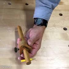 How To Scribe Laminate Flooring How To Scribe For A Perfect Fit Family Handyman