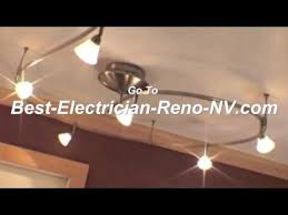 lighting stores reno nv install or repair track lighting in reno nv 775 391 8022