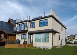 modern home design with a low budget 100 compact house 2a design uses shipping container to make