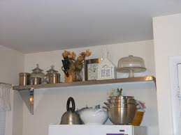 wall shelves decorating ideas kitchen wall decoration ideas