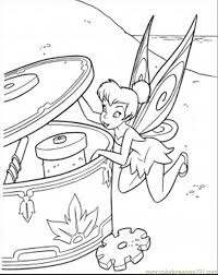 disney fairies coloring pages many interesting cliparts