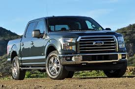 Ford F150 Natural Gas Truck - 2015 ford f 150 xlt supercrew review autoweb