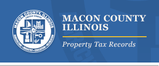 Mobile County Property Tax Records Macon County Illinois Property Tax Parcel Search