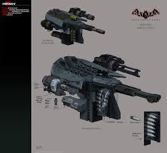 Concept Artist Job Description Concept Artist Reveals Evolution Of Batmobile And Red Hood Weapons