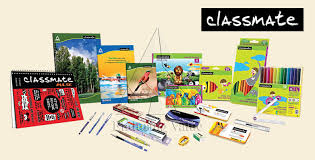 classmate products itc report accounts 2015
