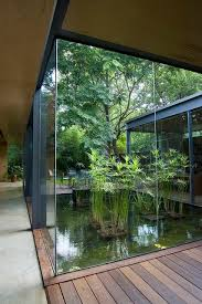 House Design Inside Garden Best 25 Interior Garden Ideas On Pinterest Atrium Garden House