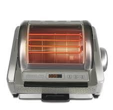 amazon com ronco ez store rotisserie stainless electric