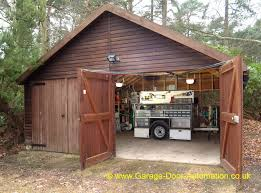 Overhead Barn Doors Automatic Barn Door Opener 1039x1039 Sliding Door Opener 18 Foot