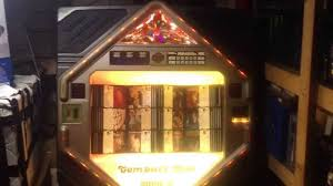 for sale jukebox rowe ami cd 100e youtube