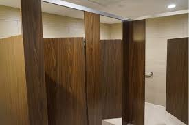 Stainless Steel Bathroom Partitions by Viewing Album Toilet Partitions 1