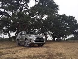 lexus truck 2015 lx 2016 lexus lx 570 review carrrs auto portal
