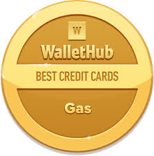 15 gas credit cards