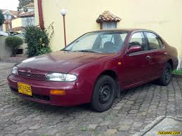 1998 nissan bluebird 1 8sss related infomation specifications