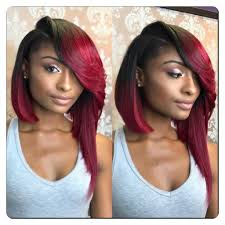 top 20 hair color ideas for black women 2018